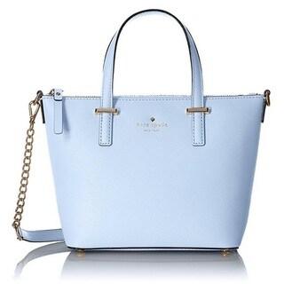 Kate Spade Cedar Street Harmony Sky Blue Crossbody Handbag