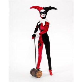 "Madame Alexander DC Comics Harley Quinn Doll (16"")"
