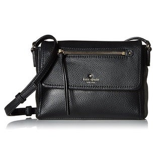 Kate Spade New York Cobble Hill Black Mini Handbag