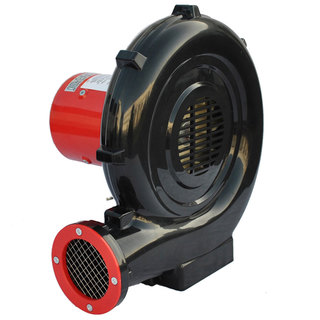 XPOWER BR-201A 1/4 HP Indoor/Outdoor Blower
