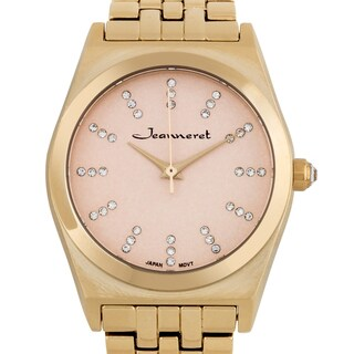 Jeanneret Elbe Ladies Watch