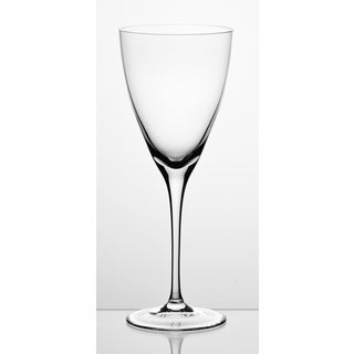 Majestic Gifts Glass 12-ounce Red Wine Glasses (Pack of 6)