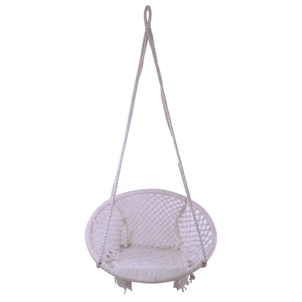 Macrame Swing by Generic