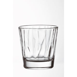 Majestic Gifts 62380 Clear Glass 11-ounce Double Old Fashioned Tumbler (Pack of 6)