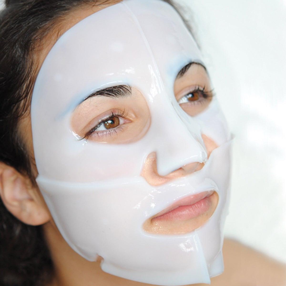 FreshLook Collagen Sheet Face Mask (Pack of 2)