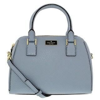 Kate Spade New York Pippa Small Dawn Dusk Satchel Handbag