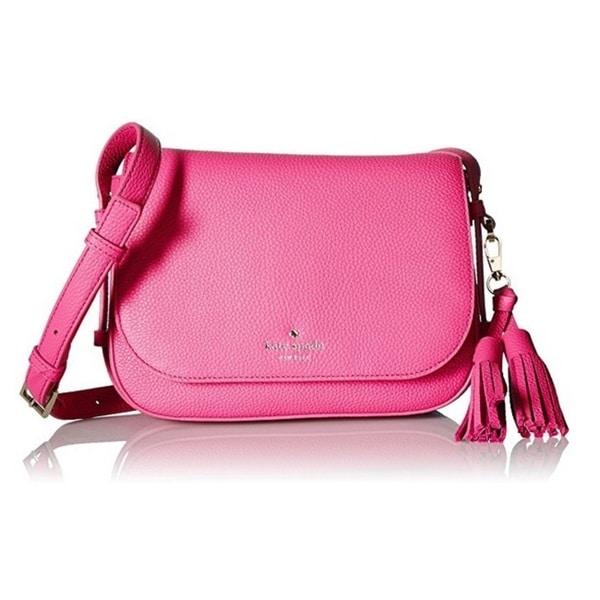 Kate Spade Orchard Street Penelope Tulip Pink Crossbody Handbag