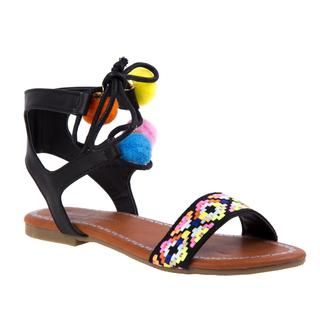 Nanette Lepore Girls' Sandals