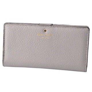 Kate Spade Cobble Hill Stacy Grey Wallet