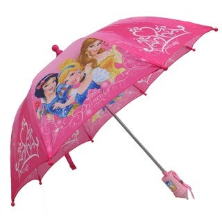 Disney Princess Pink Umbrella