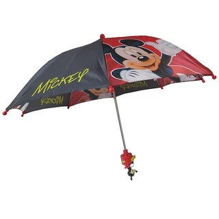 DISNEY-TRON Disney Mickey Mouse Character-handle Umbrella