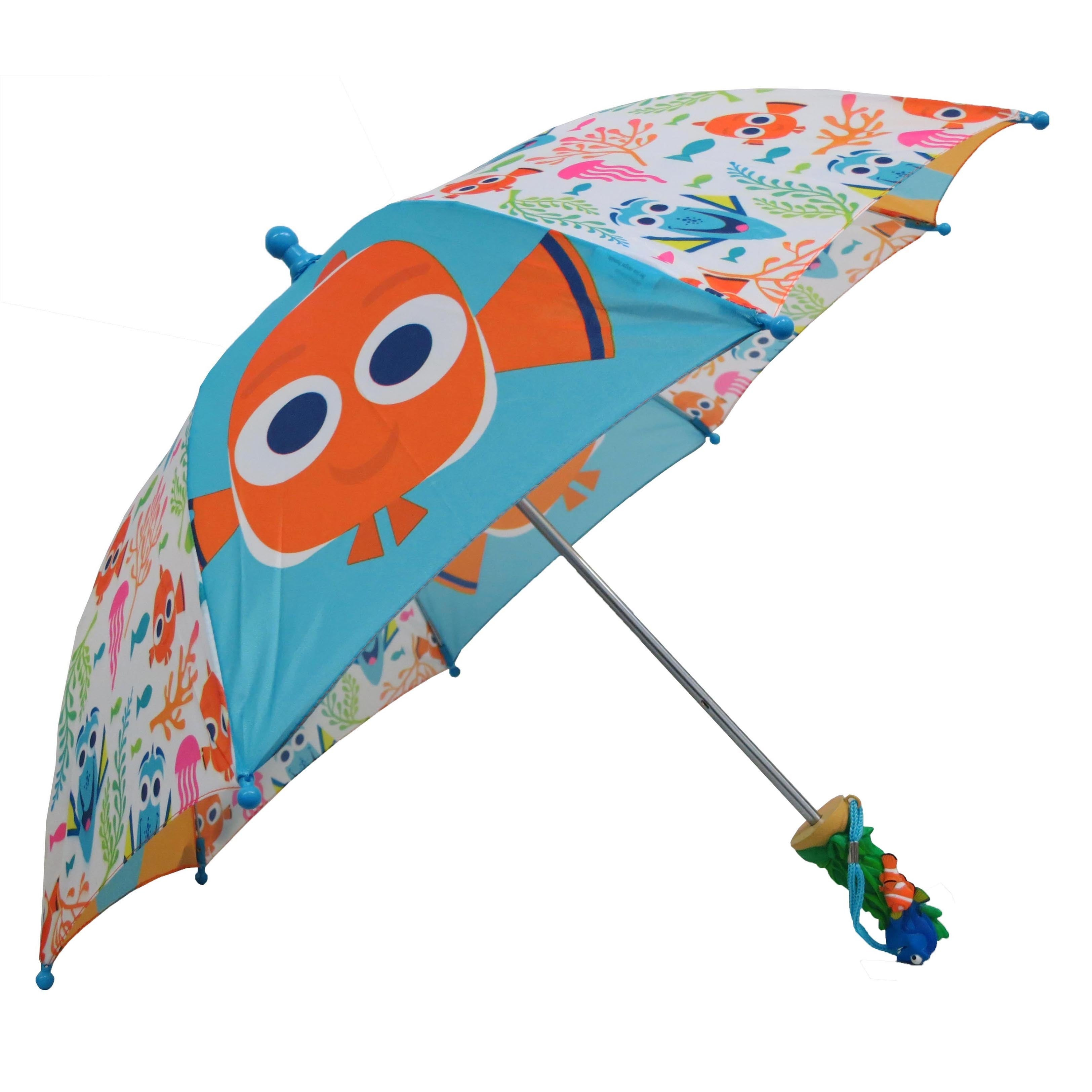 Disney Finding Nemo Dory and Marlin Umbrella (one size), ...