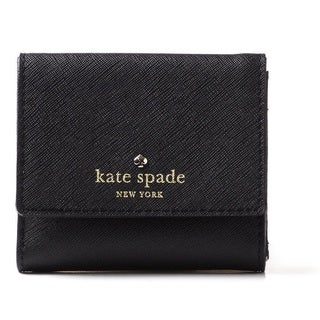 Kate Spade New York Cobble Hill Tavy Black Wallet