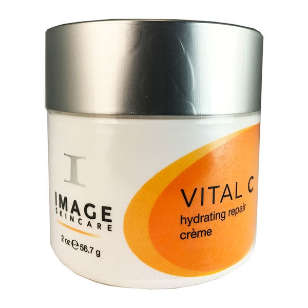 Shop Image Skincare Vital C 2 Ounce Hydrating Repair Creme Free