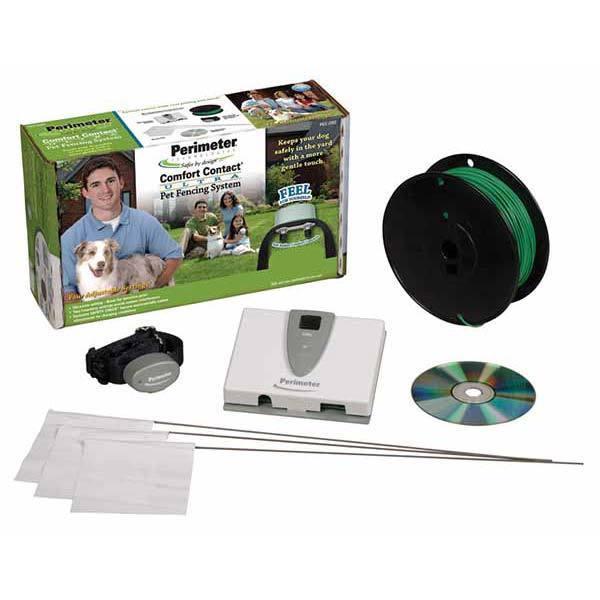 Perimeter Technologies Basic Ultra Comfort Pet Contain Sy...