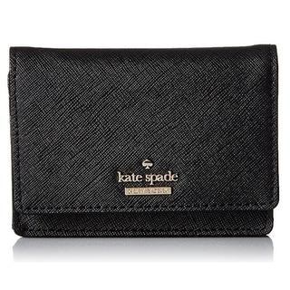 Kate Spade New York Cameron Street Beca Black Credit Card Holder