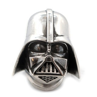 Han Cholo Star Wars Darth Vader Stainless Steel Ring