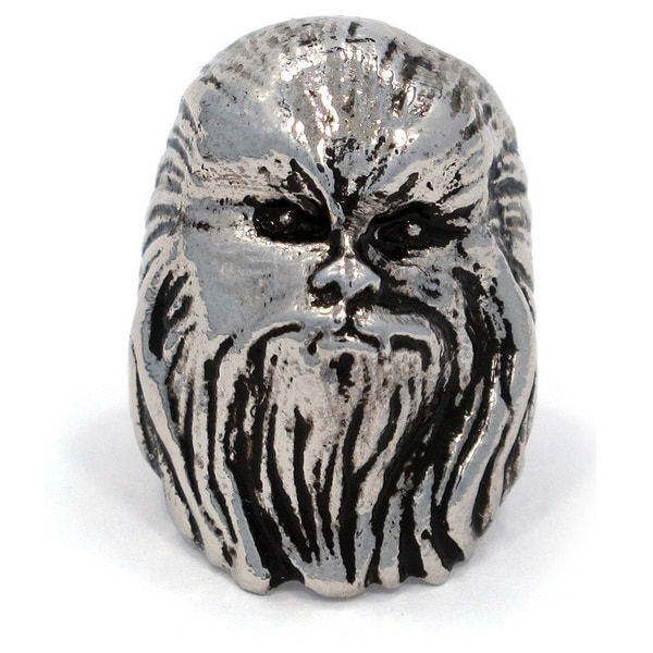 Star Wars Disney Chewbacca Ring Size 10 by Han Cholo HCSW13