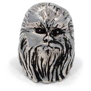 Han Cholo Star Wars Chewbacca Ring