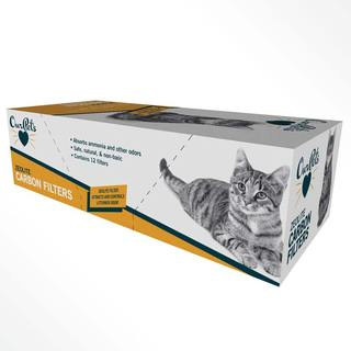 Our Pets Carbon Filters