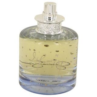 Jessica Simpson I Fancy You Women's 3.4-ounce Eau de Parfum Spray (Tester)