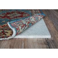 JustPlush Supreme 1/2-inch Thick Cushioned Felt Rug Pad - 6' Square