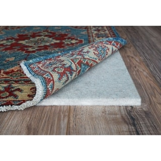JustPlush Supreme 1/2-inch Thick Cushioned Felt Rug Pad (4' x 4')