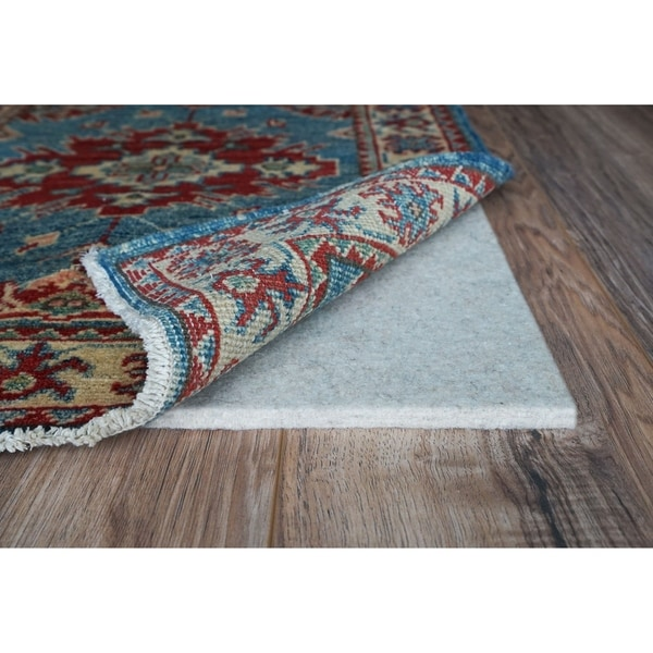 Shop Justplush Extra Felt 3 8 Inch Thick Cushioned Rug Pad
