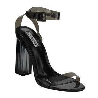 Cape Robbin FG05 Women's PVC Strappy Clear Lucite Block Chunky-heel Sandals|https://ak1.ostkcdn.com/images/products/13651194/P20319188.jpg?impolicy=medium