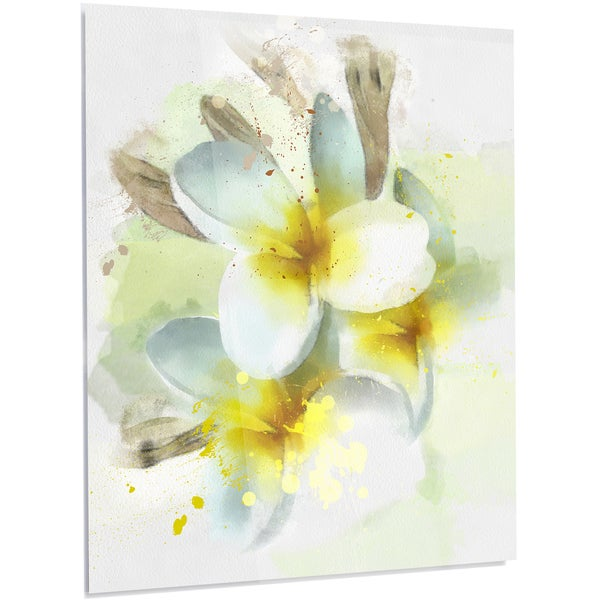Unique Metal Wall Art Flower Mold - Wall Art Collections ...