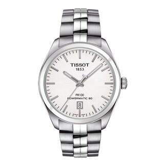 Tissot Men's PR 100 Automatic Watch