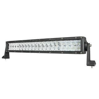 22 INCH 120W COMBO STRAIGHT RGB LED LIGHT BAR (5D PROJECTOR LENS)
