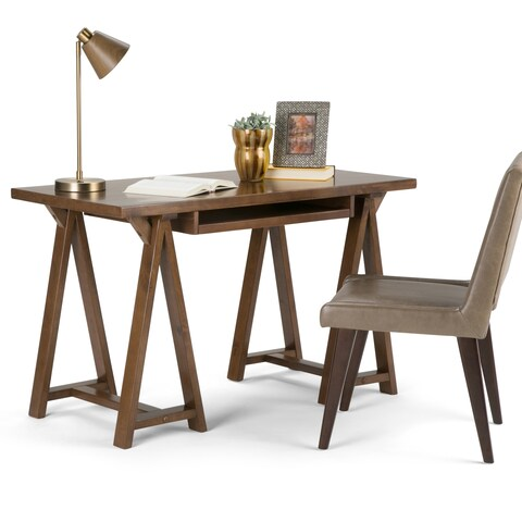 WYNDENHALL Hawkins Small Desk