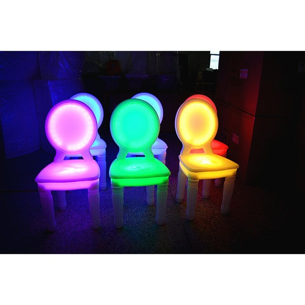Addison Color Changing Dining Chair