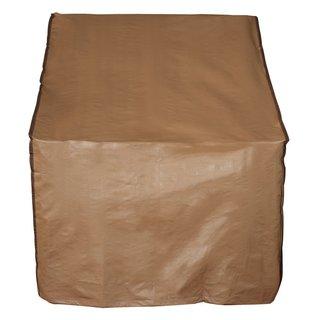 Abba Patio Outdoor Porch Sofa Cover, Water Resistant