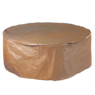 Abba Patio Outdoor/Porch Round Table Cover
