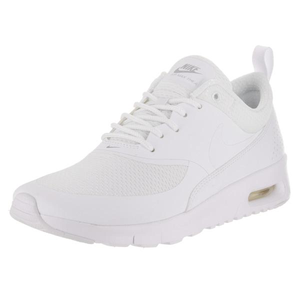 separation shoes 493e2 5b351 Nike Kids  x27  Air Max Thea GS Running Shoes