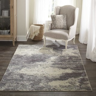 Archer Neutral Area Rug (2' x 3')