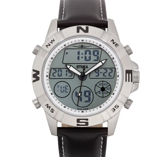 Stuka Sidewinder Ana-Digi Men's Watch