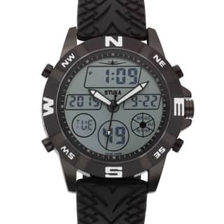 Stuka Ana-Digi Men's Watch|https://ak1.ostkcdn.com/images/products/13680372/P20344952.jpg?impolicy=medium
