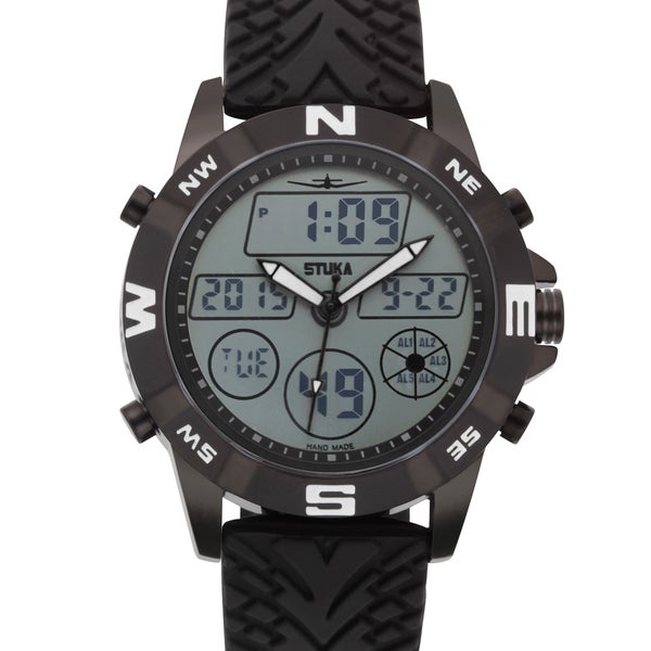 Stuka Ana-Digi Men's Watch