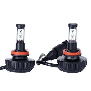 (2PCS/SET) NF-03 SERIES H11/H9/H8 CREE LED HEADLIGHT CONVERSION KIT