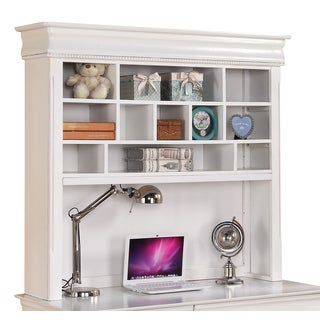Acme Furniture Classique Hutch, White