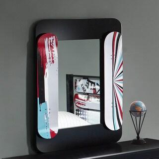 Kickflip Mirror