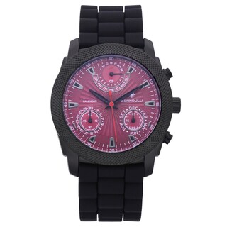 Bernoulli Leviathan Chronograph Men's Watch