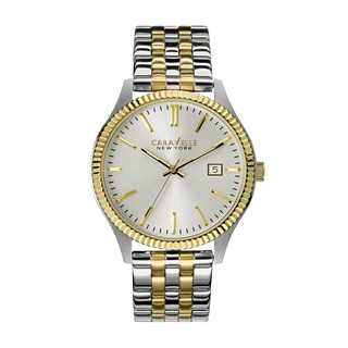 Caravelle New York Women's 44L166 Watch