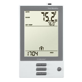 nHance Programmable Thermostat
