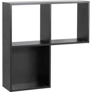 Voelkel Young Users Collection, L-Shaped Shelf
