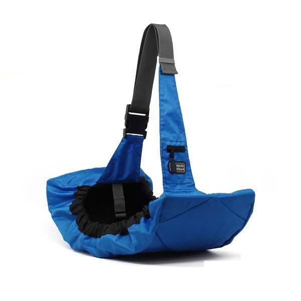 Outward Hound Pet Sling Carrier (Blue)