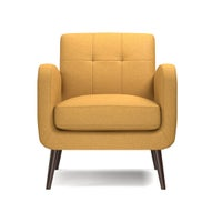 Rectangle Living Room Chairs